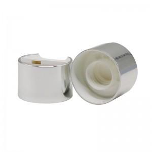 24/410 ħajt doppju aluminju anodized diska top