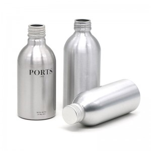 250ml aluminum sports drink bottle