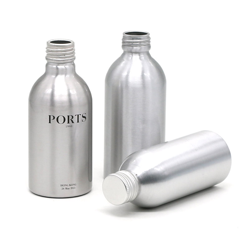 250ml aluminum sports drink bottle Featured Image