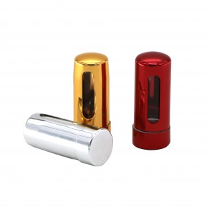 Small pill bottles 5 ml 10 ml aluminum medicine bottles