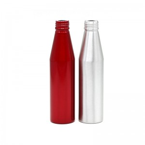 250ml excelent aluminum drink bottle