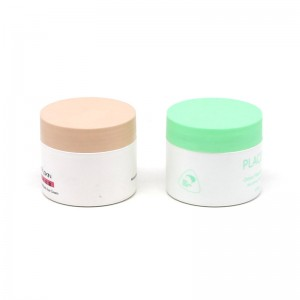 100ml / 450ml PP plastic body cream container