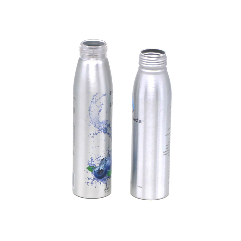 330ml aluminum beverage bottle Featured Image