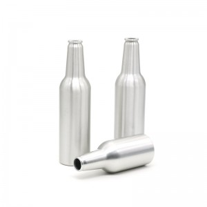 430ml popular aluminum beer packaging bottle