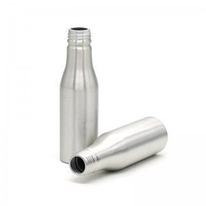 150ml small aluminum beverage bottle