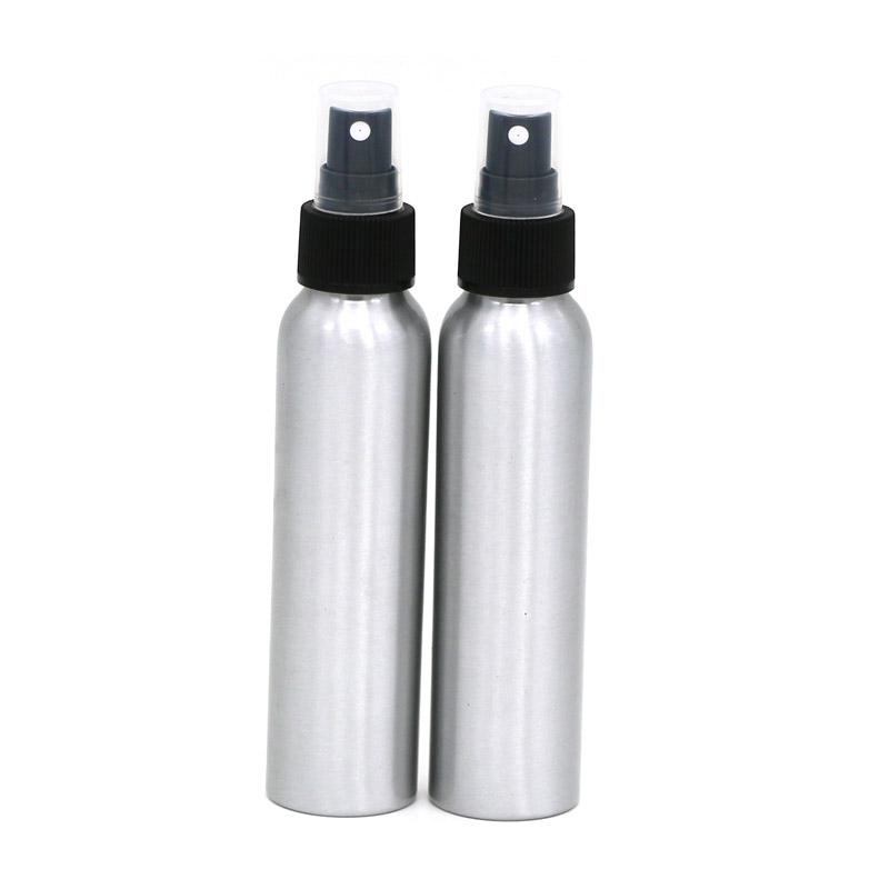 100ml aluminum cosmetic spray bottle Featured Image