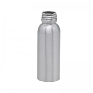 150ml ROPP cap aluminum drink bottle