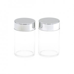50ml clear medicine plastic bottle