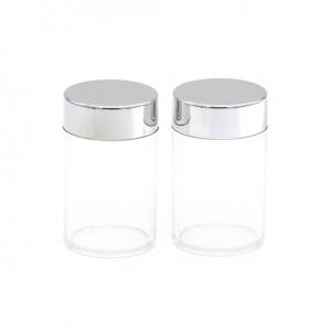 50ml ясно лекарство пластмасова бутилка
