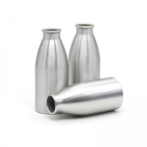 300ml new shaped aluminum beer can