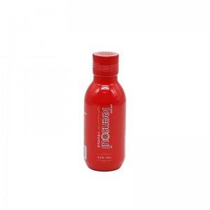 330ml 350ml Aluminum Beverage Bottles