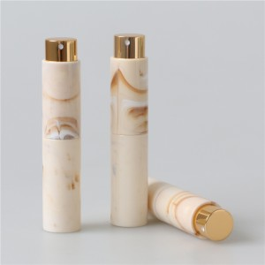 cosmetic use slim perfume pen atomizer bottle 10ml