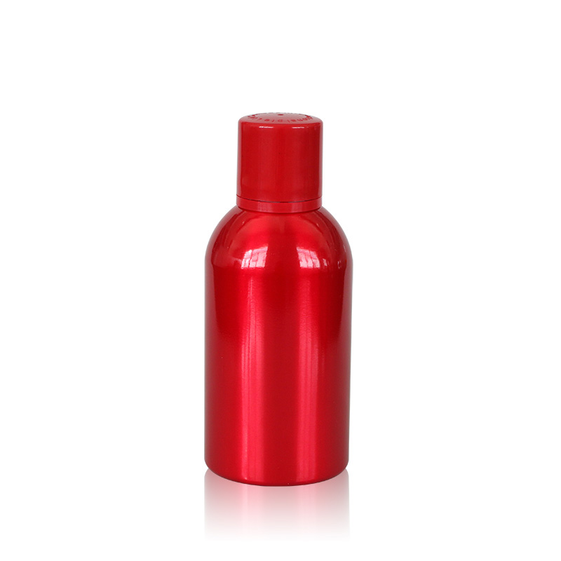 200ml Luxury Aluminum Wine Bottles Featured Image