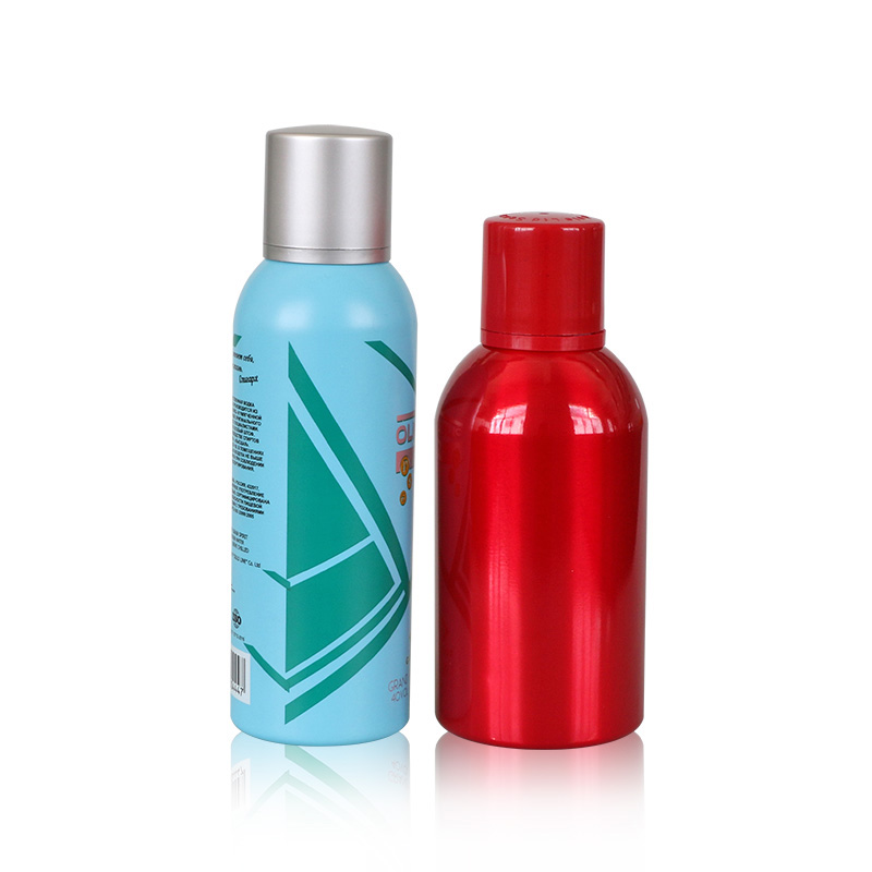 High Quality Environmental Friendly Aluminum Bottles Featured Image