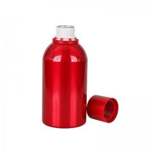 330ml Luxury Aluminum Bottles For Wine