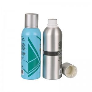 High Quality Environmental Friendly Aluminum Bottles