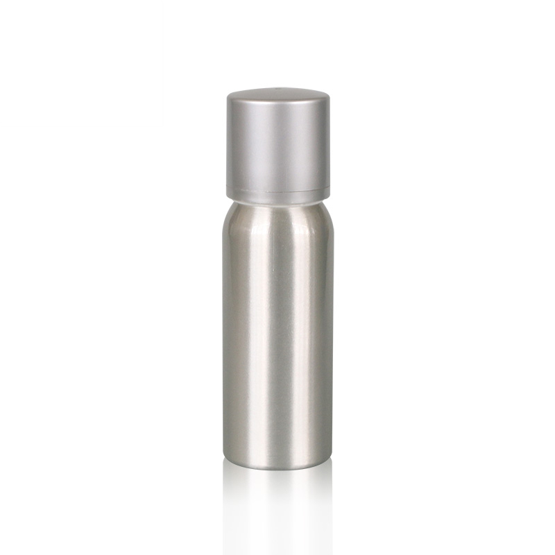 120ml Empty Aluminum Bottles For Wine Vodka Featured Image