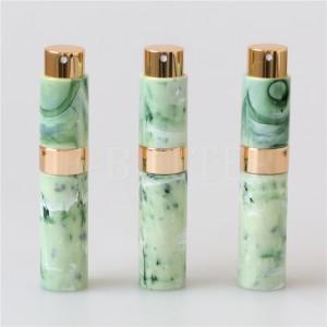 low moq small perfume sample bottle promotion gift atomizer 10ml