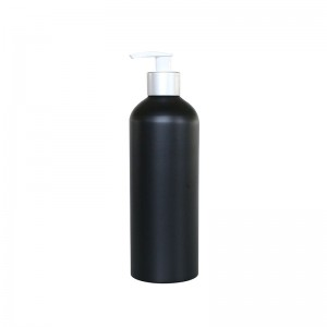 1000ml Luxury Aluminum Cosmetic Bottles