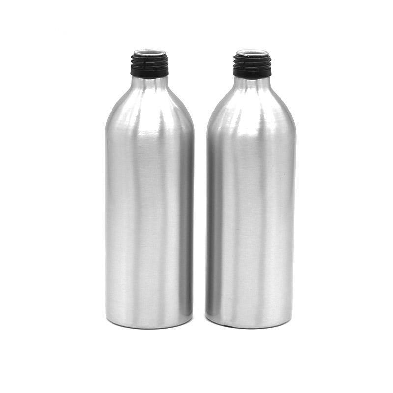 500ml luxury aluminum juice bottle Featured Image
