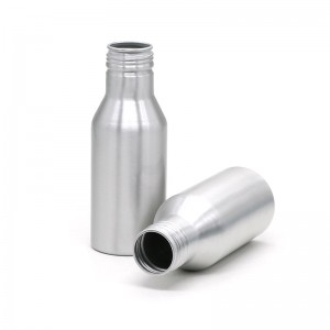 300ml aluminum milk beverage bottle