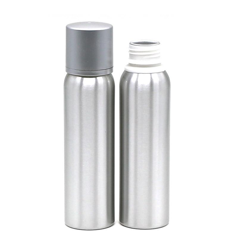 9 унций пищевой водки алюминиевой бутылки Рекомендуемого Изображение