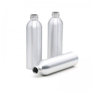 400ml aluminum carbonated drink bottle
