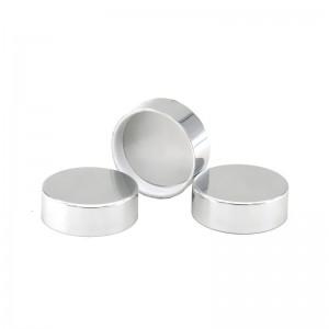 37mm inner diameter aluminum-plastic jar lid