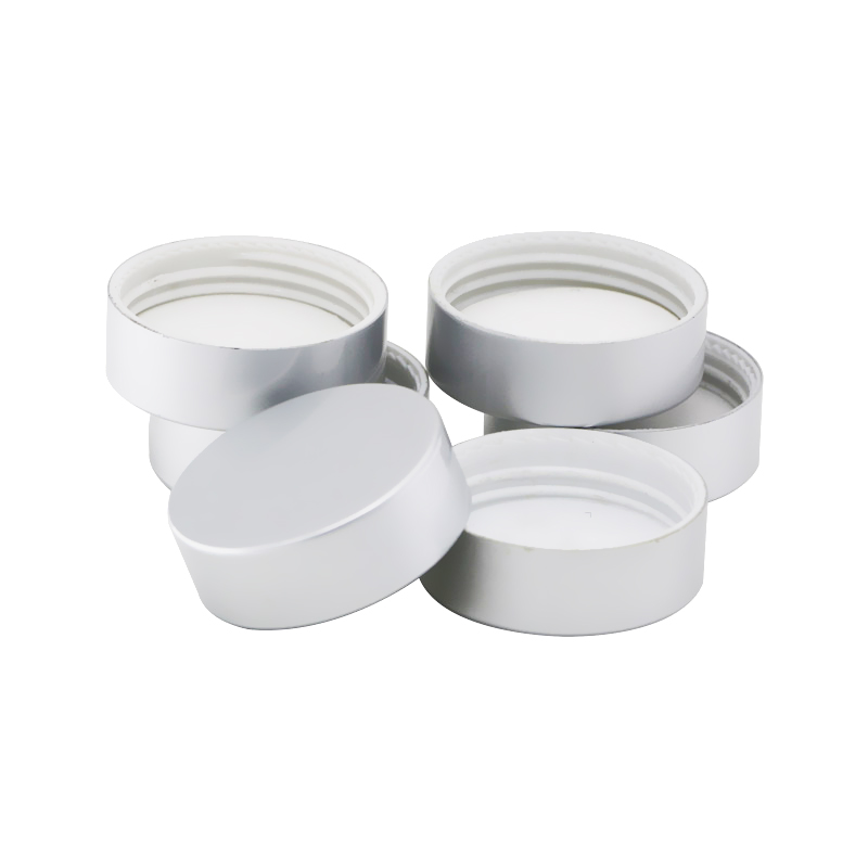 42mm aluminum-plastic lid for glass jar Featured Image