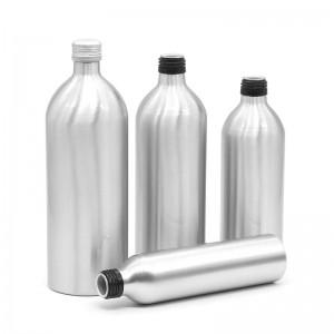 1000ml aluminum fruit juice bottle