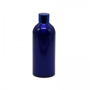 500ml customized color aluminum bottle