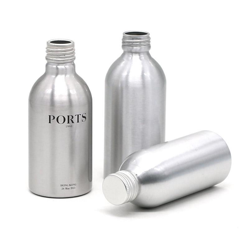 250ml aluminum sports drink bottle Featured Image