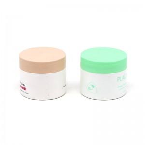 100ml / 450ml PP plastic body cream container