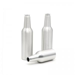 430ml popular aluminum beer packaging bottle