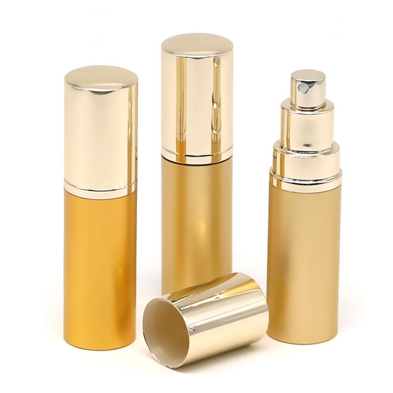 30ml / 40ml classical anodized aluminum perfume atomizer Featured Image
