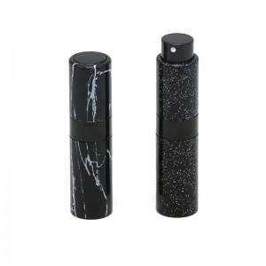 5ml aluminum recharge perfume atomizer