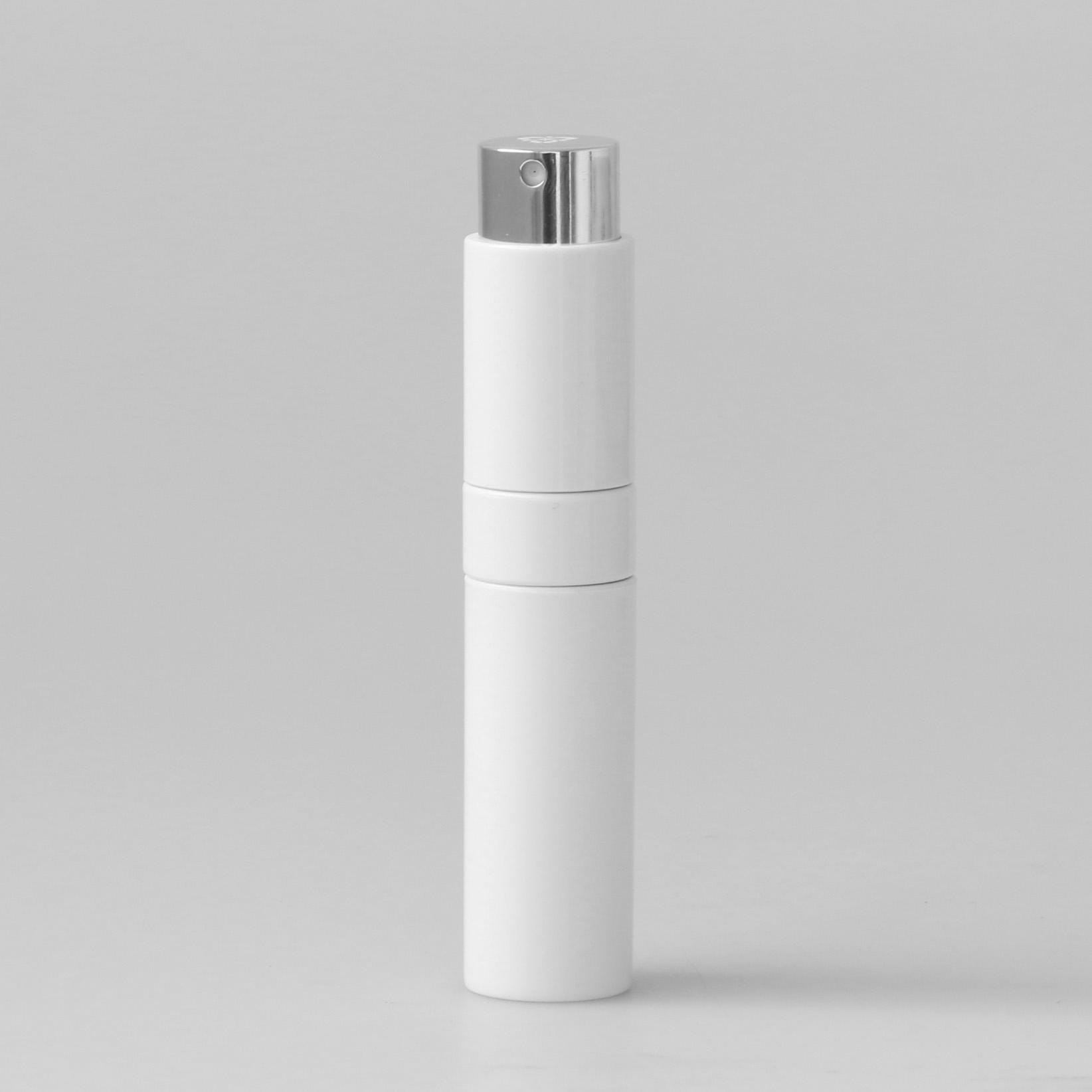 10ml Plastic twist up perfume atomizer Featured Image
