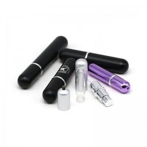 6ml 10ml colorful aluminum perfume atomizer