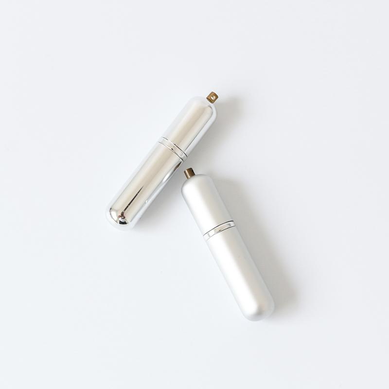 Travel size 6ml perfume atomizer portable refillable atomizer spray bottle Featured Image