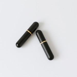 Travel size 6ml perfume atomizer portable refillable atomizer spray bottle