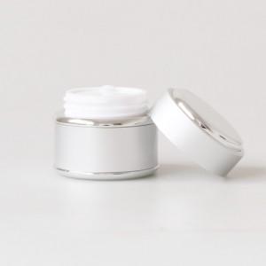 1oz Empry Cosmetic Nail Gel Jar Face Cream Pot