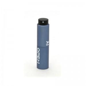 8ml 10ml 15ml 20ml mini recharge aluminum atomizer bottles