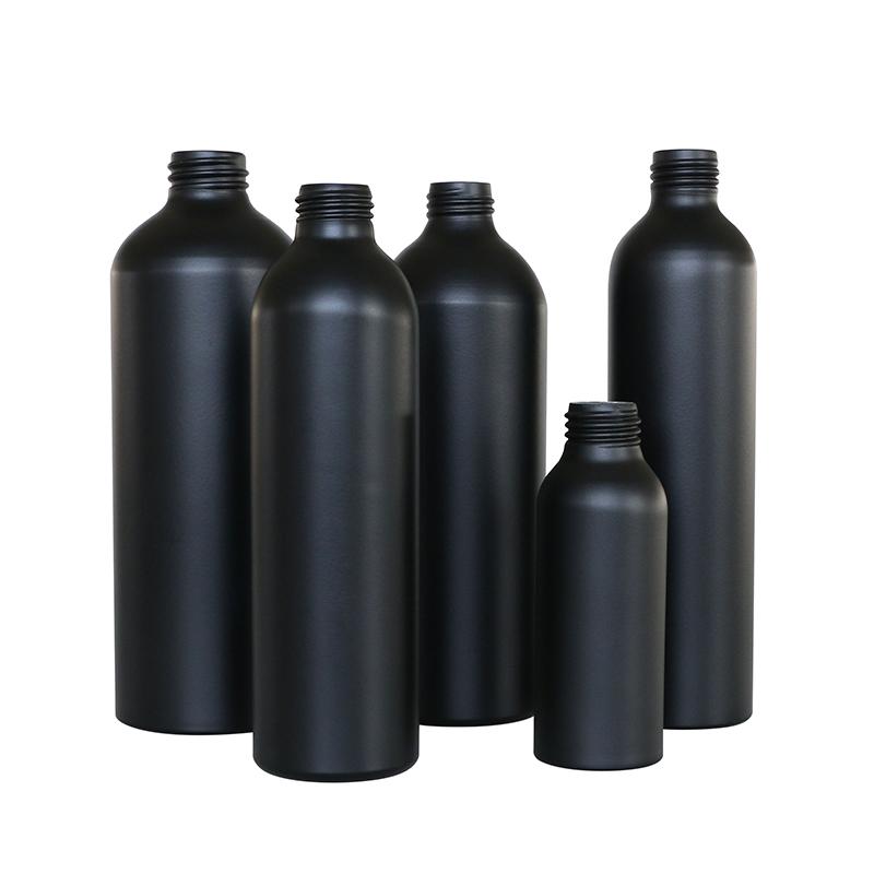 1000ml Luxury Aluminum Cosmetic Bottles Featured Image