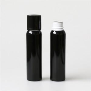 Luxury Custom Color Logo Printing 500ml 750ml Aluminum Vodka Red Wine Bottle