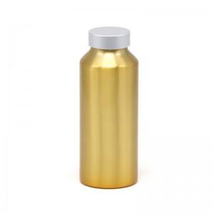 420 ml üres gyógyszeres üveget kapszulát