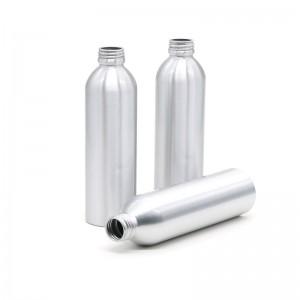400ml aluminum carbonated drink bottle