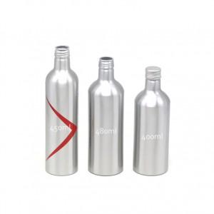 AJ-03 seriers aluminum bottle for engine repair products