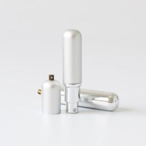 Custom color portable empty perfume atomizer spray bottle refillable 10ml perfume atomizer